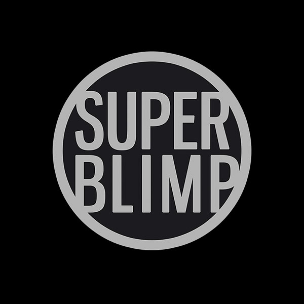 Superblimp VFX And Animation