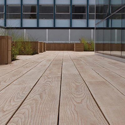 Everlast Decking Solutions
