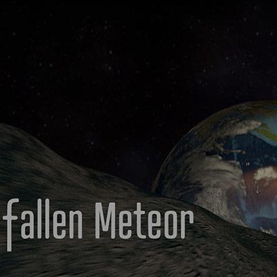 Fallen Meteor