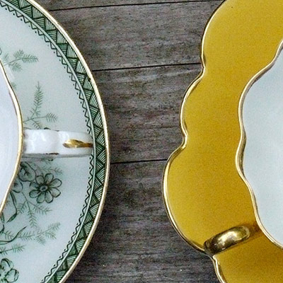 Wealden Vintage Crockery Company